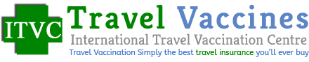 Travel Vaccines - International Travel Vaccines Centre
